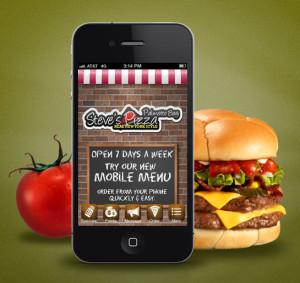 Phone Apps for Restaurants